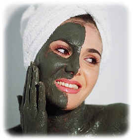 How dead sea mud can benefit your skin?