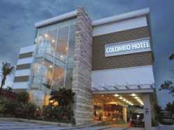 Hotel Bintang 3 Yogyakarta - Quin Colombo Hotel
