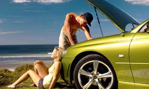 Tips dan Cara Menangani Mobil Mogok Diperjalanan