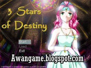 Stars of Destiny Download PC Mini Game Portable - Free Download Games
