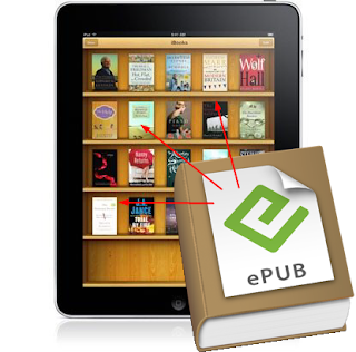 how to transfer ebooks to iPad freely