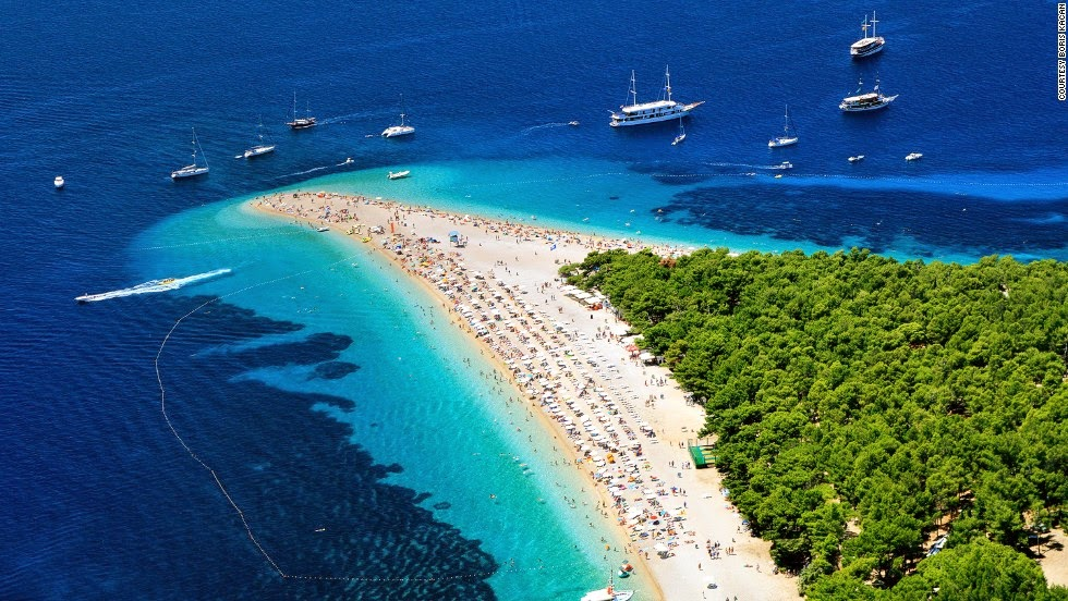 Croatia's 20 most beautiful places
