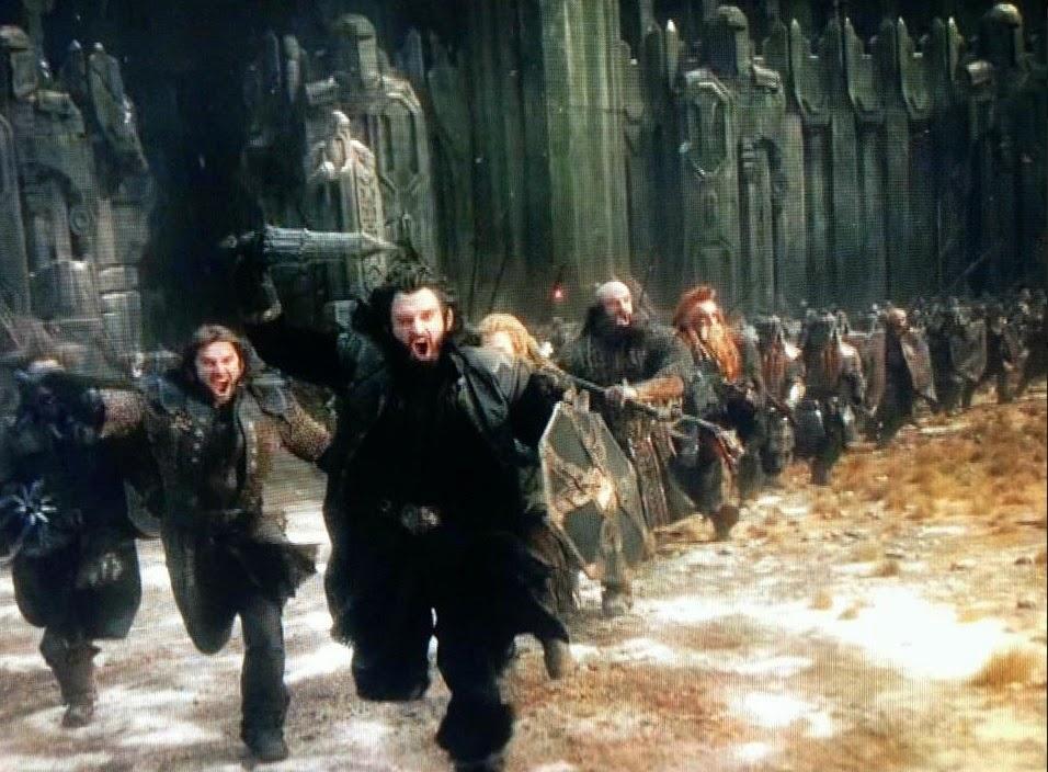 Le Seigneur des Anneaux / The Hobbit #4 15678179140_504e5fab29_k