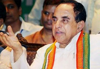 BJP leader Dr Subramanian Swamy supports separate Gorkhaland