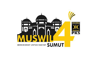 Jelang Muswil ke-4, PKS Sumut Gelar Pemilu Internal