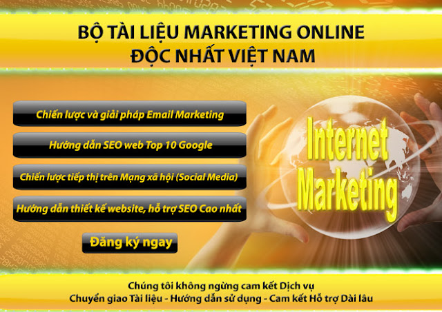 Học marketing online