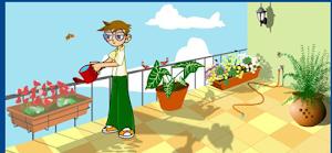 Más sobre las plantas