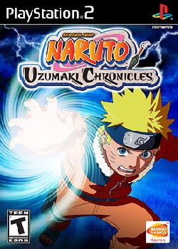 Degra%25C3%25A7aemaisgostoso Download   Naruto: Uzumaki Chronicles   NTSC PS2