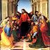Homili Minggu Biasa Ke-21 (26 Agustus 2012) oleh Pater Phil Bloom