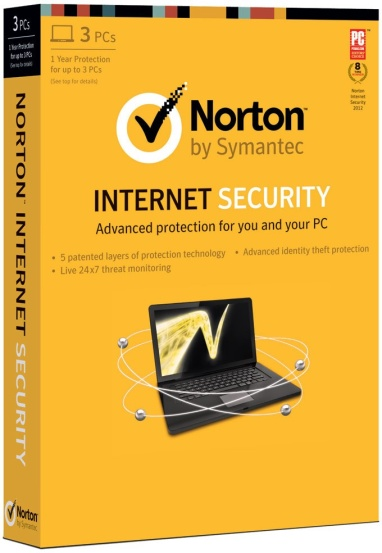 Norton Internet Security Review