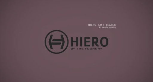 Foundry's HIERO highlights Video