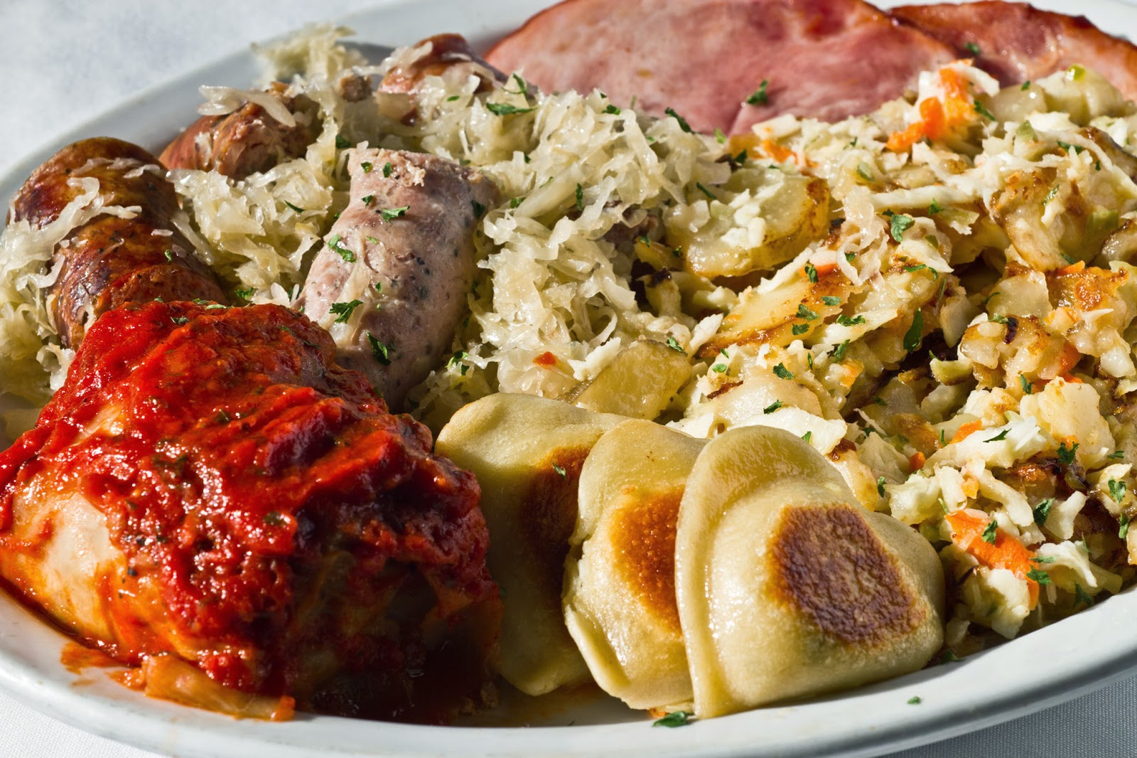 Polish Food Online