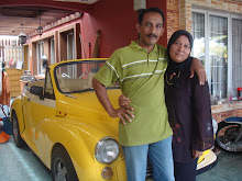 my mom n dad..