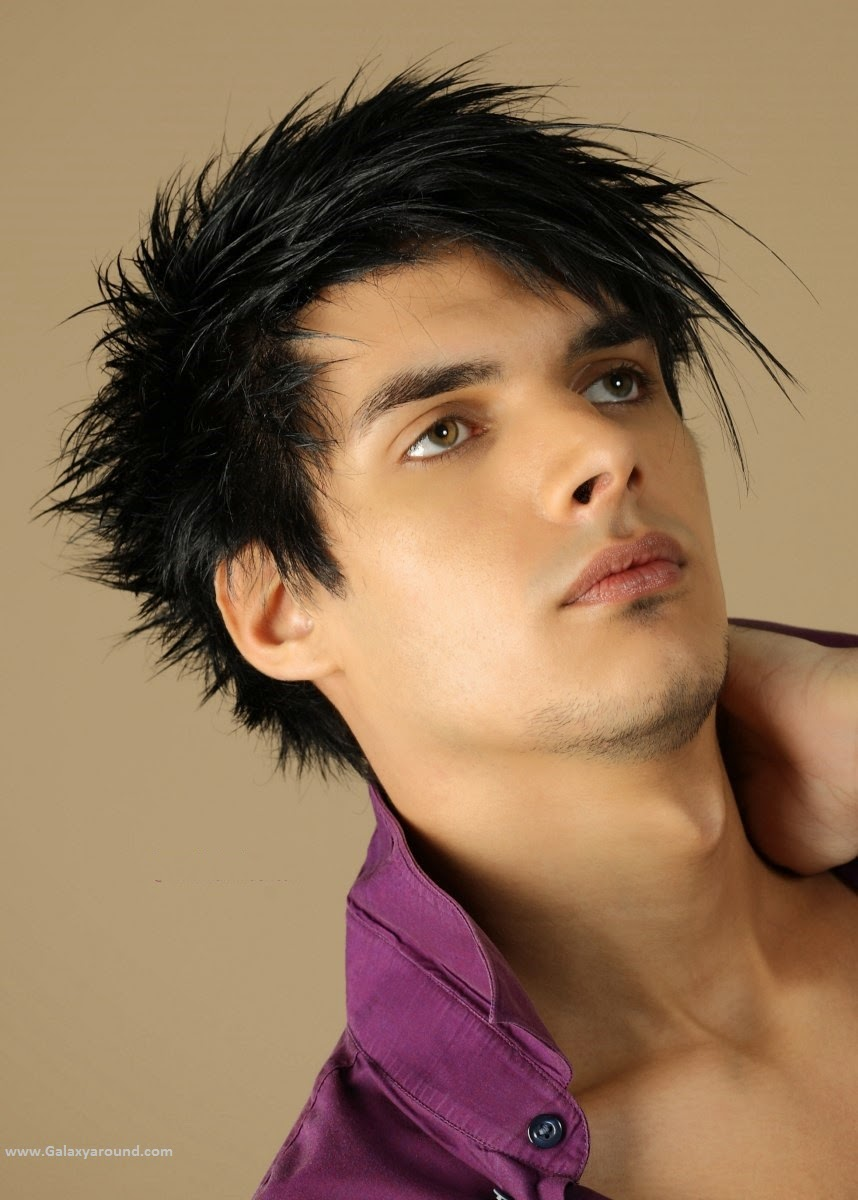Recent Hairstyles For Boys Best WallpapersPics Free Download