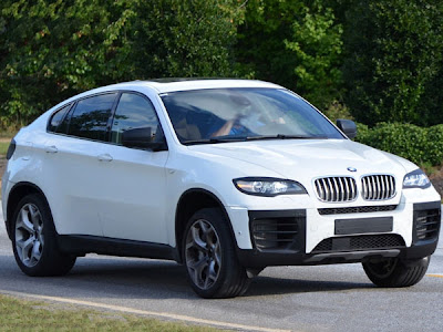 2012 BMW X6 | Gallery Photos, Wallpaper & Pictures.