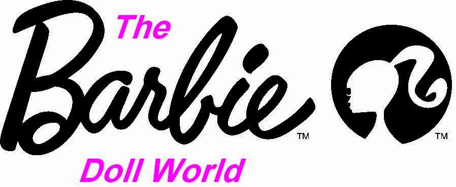 The Barbie Doll World