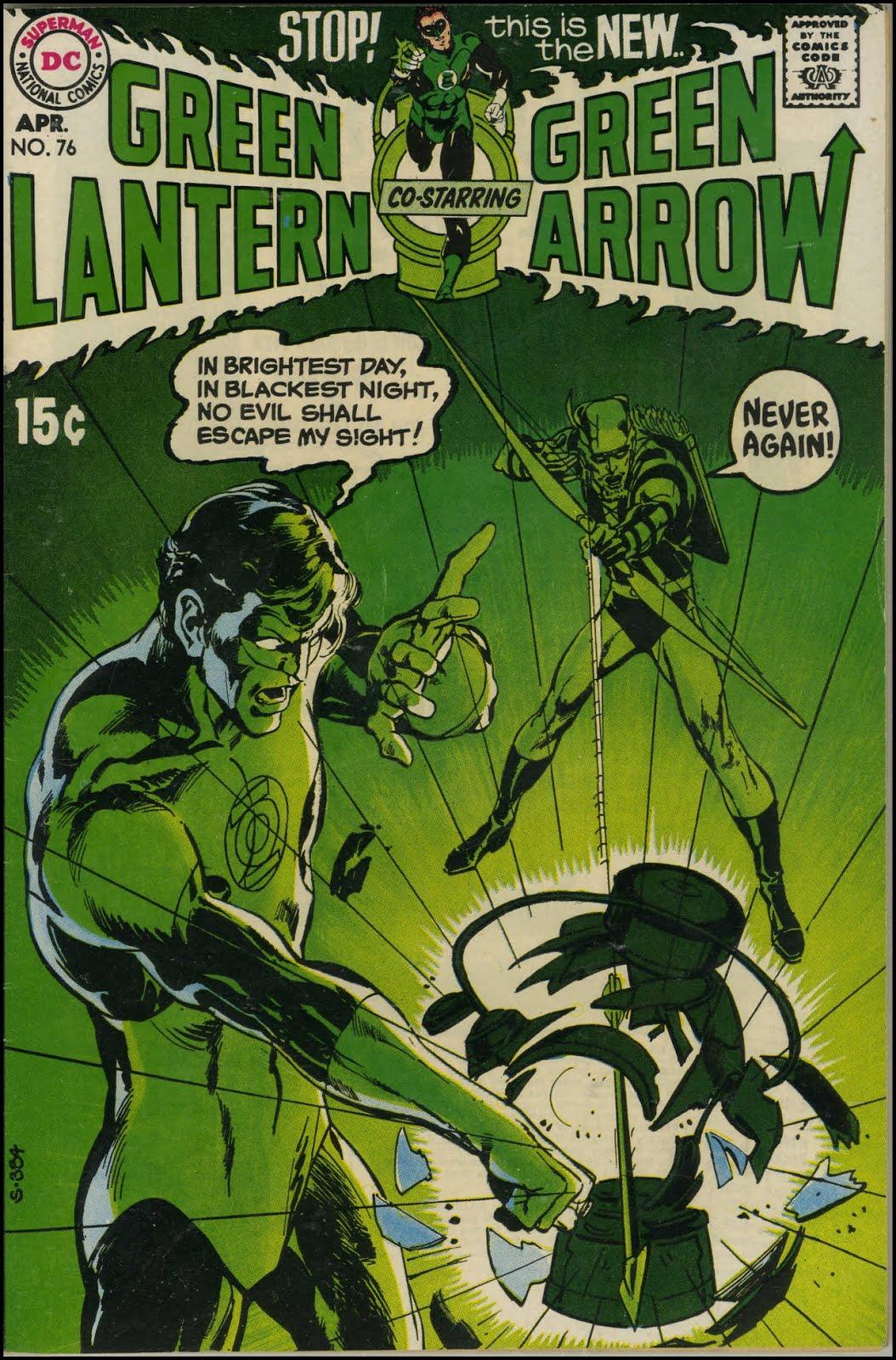 Green Arrow #15 Neal Adams Variant Cover DC Comics 2017 DCU Rebirth