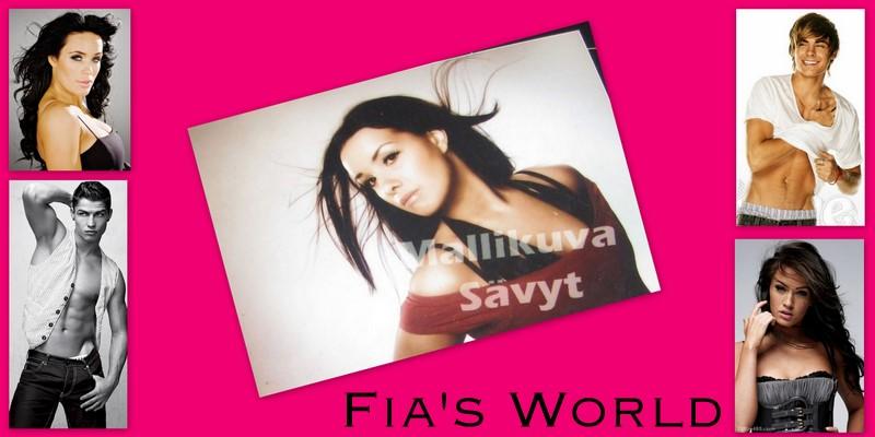 Fia's World