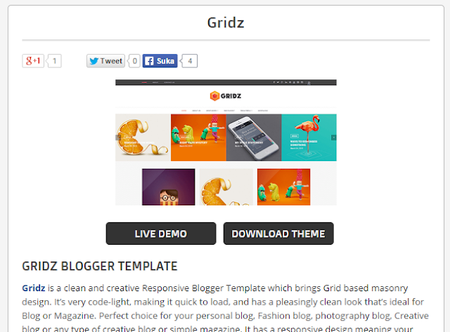 template gratis dr mybloggerthemess