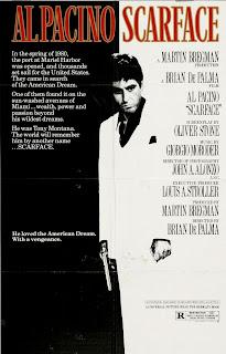Ver Pelicula Online:Scarface (El precio del poder) 1983