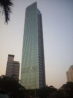 Jakarta.., dan gedung2 tertinggi yang dimilikinya...!!!