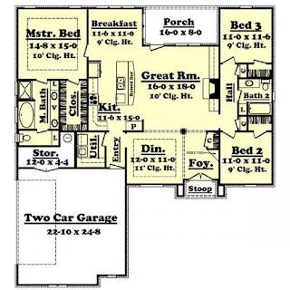 planos de casas modelos y diseos de casas agosto