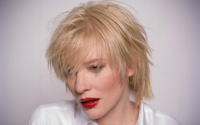 Cate Blanchett Wallpapers Free Download