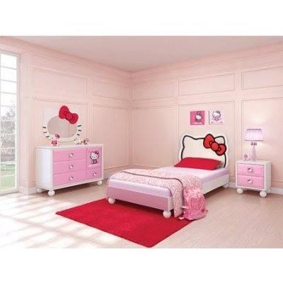 rumah hello kitty jual tempattidur hello kitty peralatan kamar tidur hello kitty wallpaper kamar hello kitty