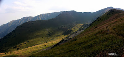 Skalka mountain