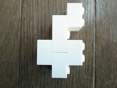 レゴフォント f
