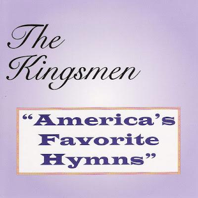 The Kingsmen Quartet-America's Favorite Hymns-