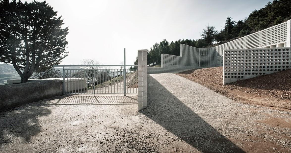 arquitectura zona cero: DESCANSO GEOMÉTRICO / AMPLIACIÓN ... - photo#11