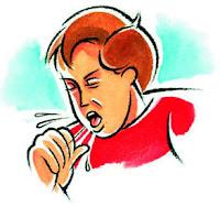 Batuk penyebab gangguan tenggorokan
