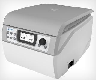 iFuge L30 The Laboratory Centrifuge