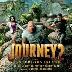Quick Review: Journey 2: The Mysterious Island