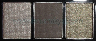 Oriflame Bronzed Taupe