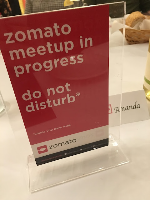 Zomato Chicago