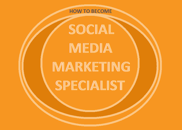 How To Become A Social Media Marketing Specialist : image