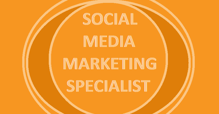 how to become a social media marketing specialist