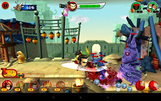 Game Samurai VS Zombie Defense 2 Mod [Apk] Terbaru