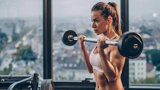 Atualização profissional em Hipertrofia Muscular