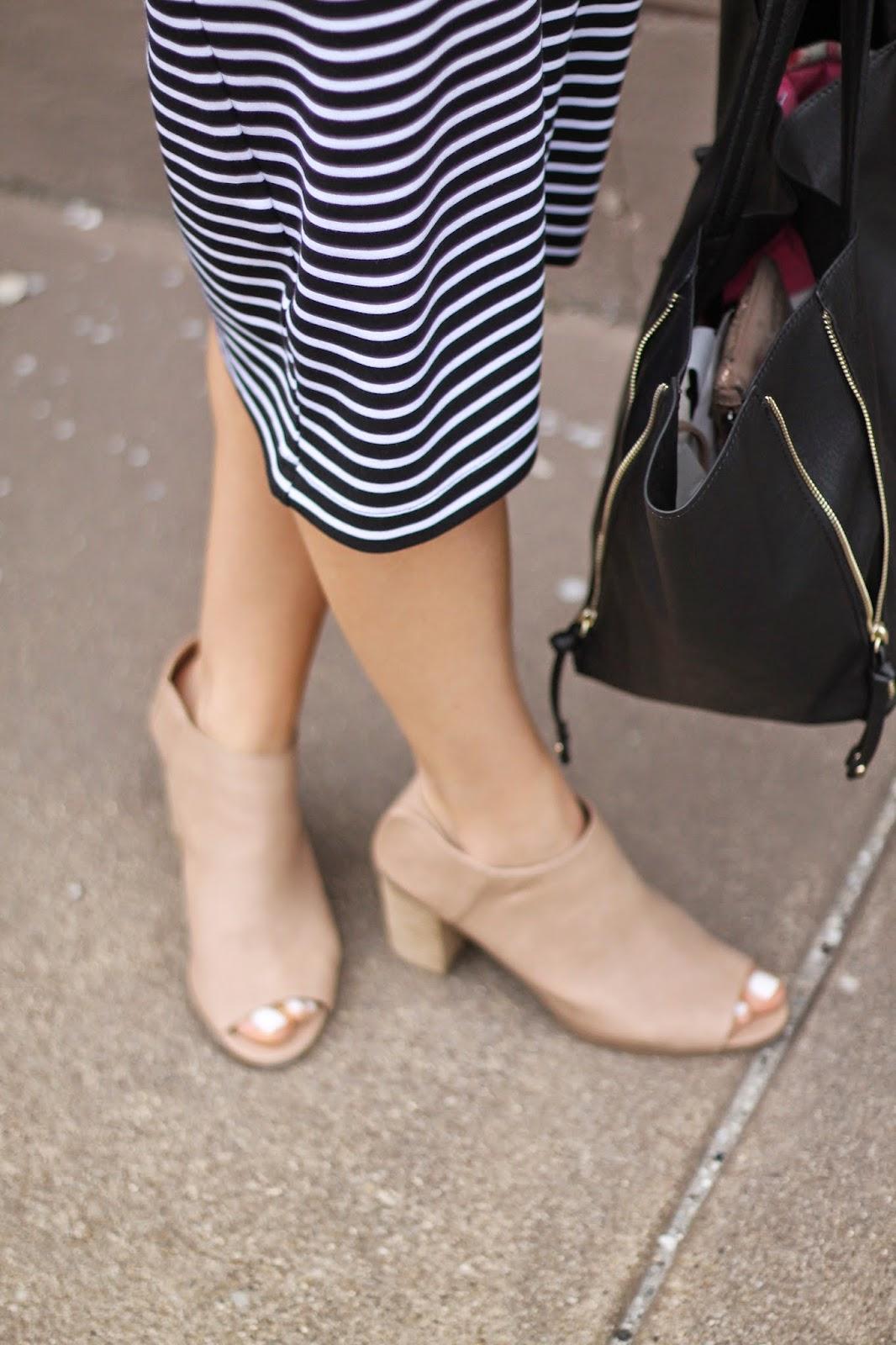 target, peep, toe, heels