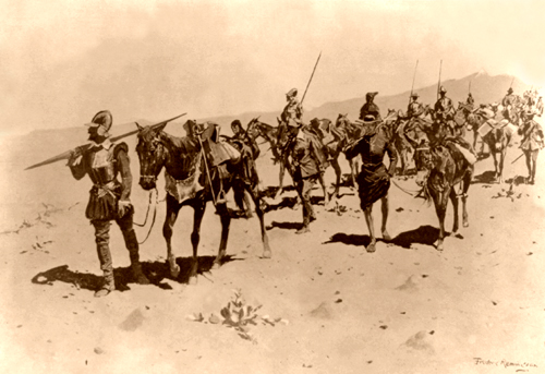 the pueblo indians Frederick webb hodge, in his handbook of american indians north of mexico,  gave a more complete history of the pueblo tribe, with.
