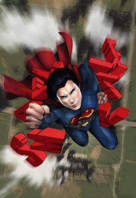DC Comics Revives Smallville for Digital Edition as Season 11