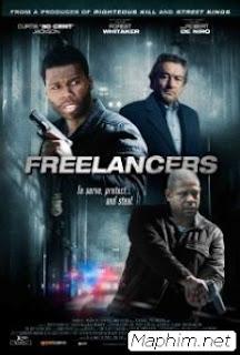Cảnh Sát Trả Thù - Freelancers 2012