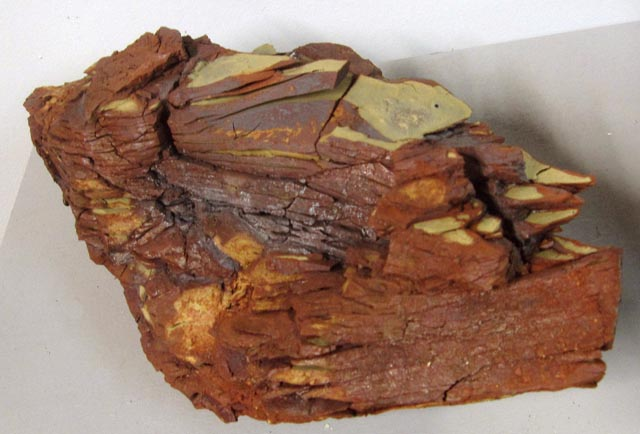 Fire Clay Rock : The marcellus clay experiment shale as a studio