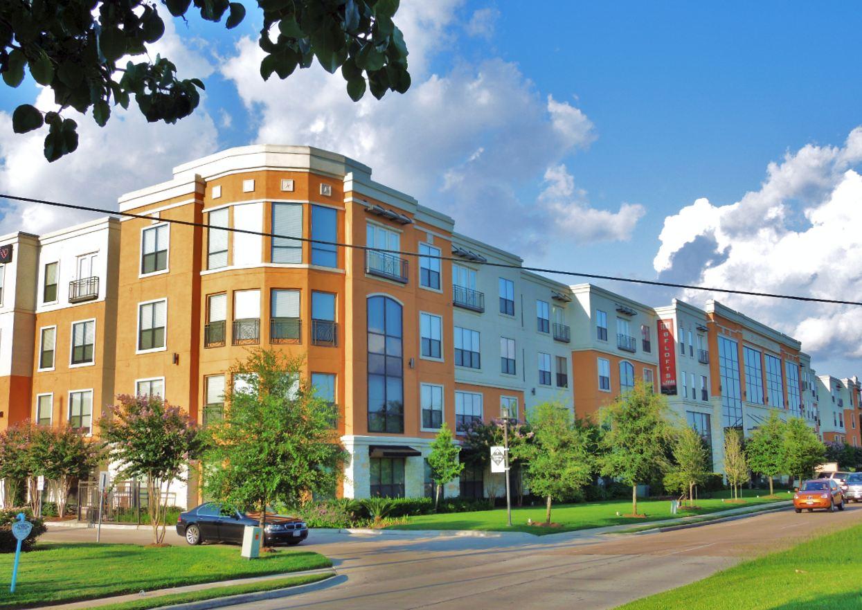 Briar Forest Apartments Houston
