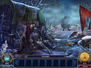 Dark Parables: Rise of the Snow Queen [BETA]