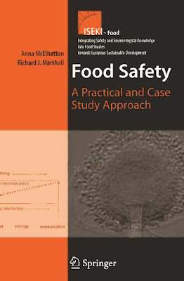 Food Safety: A Practical and Case Study Approach - Free Ebook Download