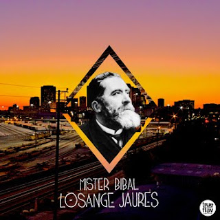 Mister Bibal+Losange Jaures